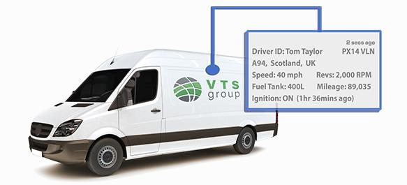 Driver Information
