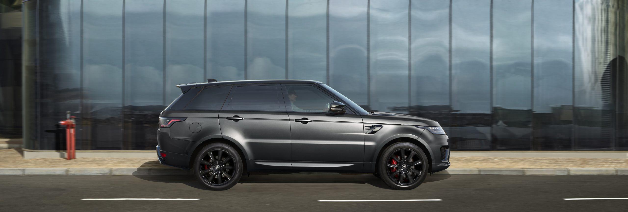 Silver Range Rover Velar R-Dynamic P400e 2020 2 4K HD Cars Wallpapers   HD Wallpapers   ID #43748